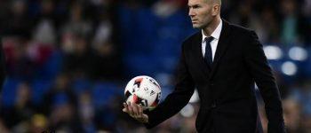 علت خروج زیدان از رئال مادریدمشخص شد