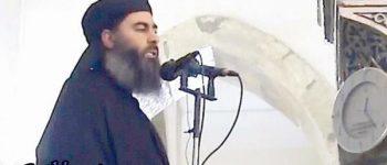 ابوبکر بغدادی دچار فوت بالینی شده است است